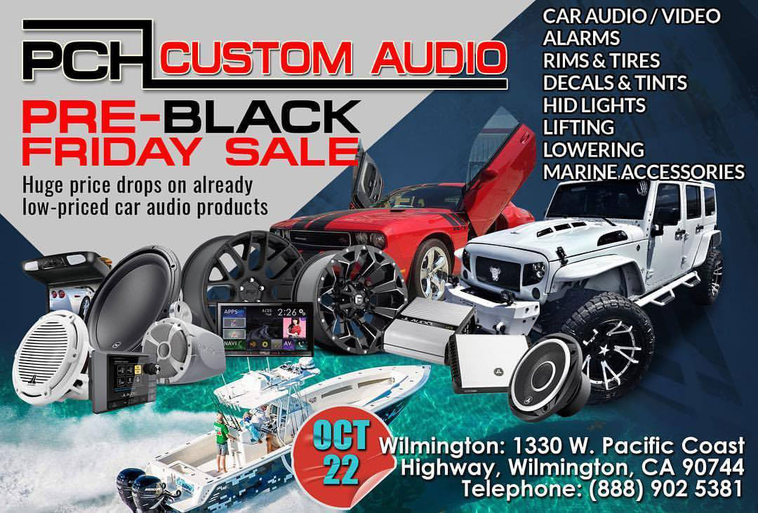 online car stereo sale