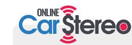 OnlineCarStereo Logo