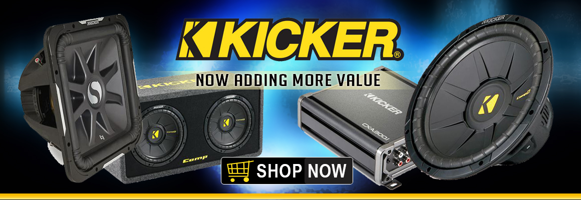 Kicker Adding Value