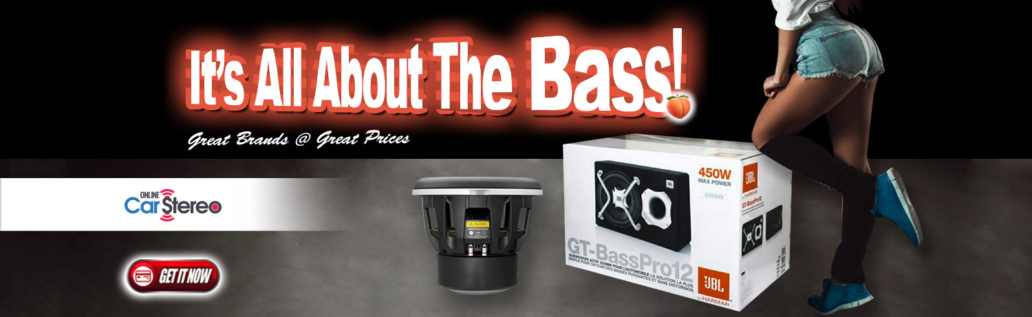 bass packages