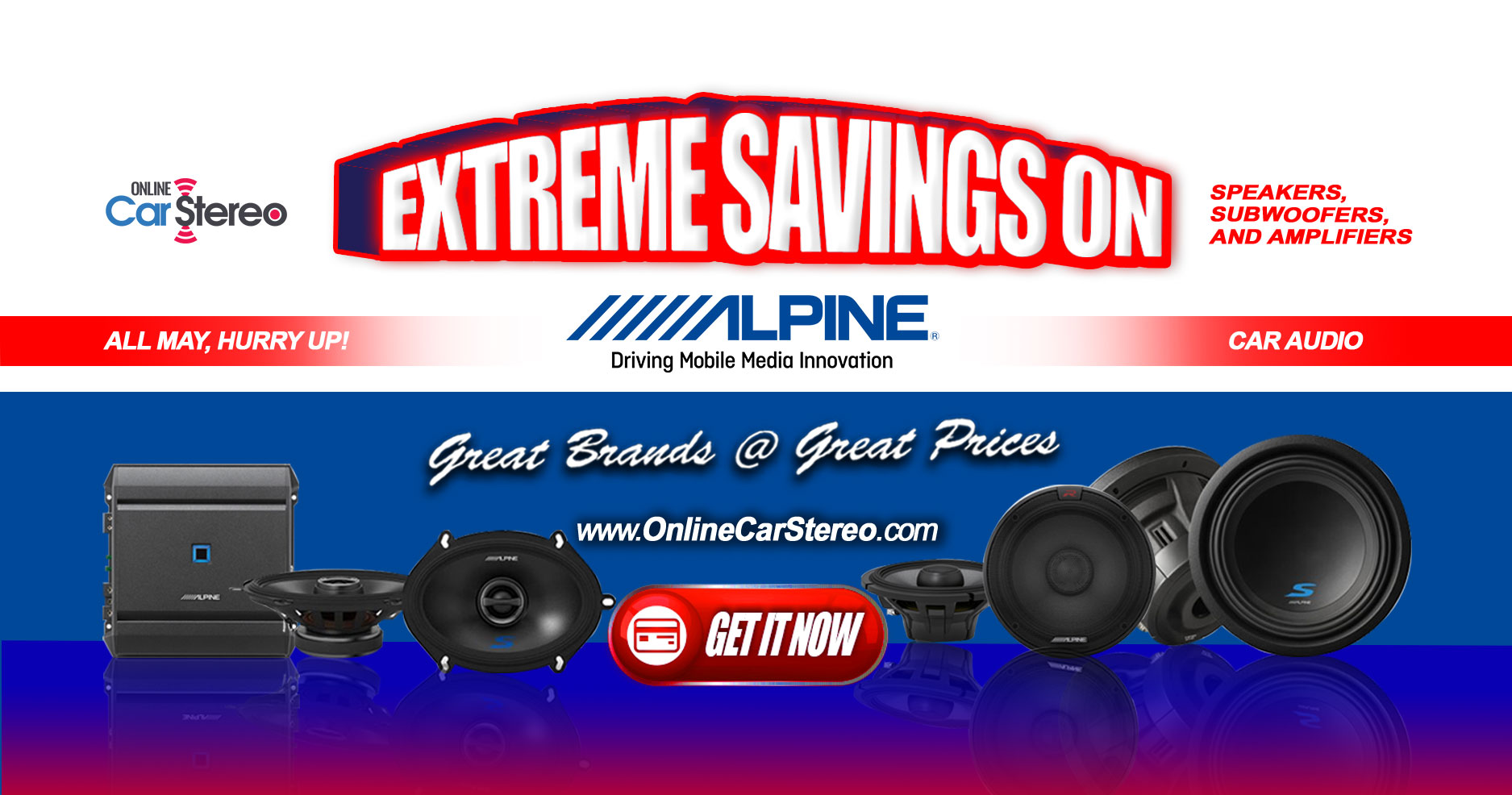car audio free shipping everything