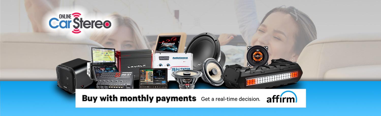 Affirm Car Audio