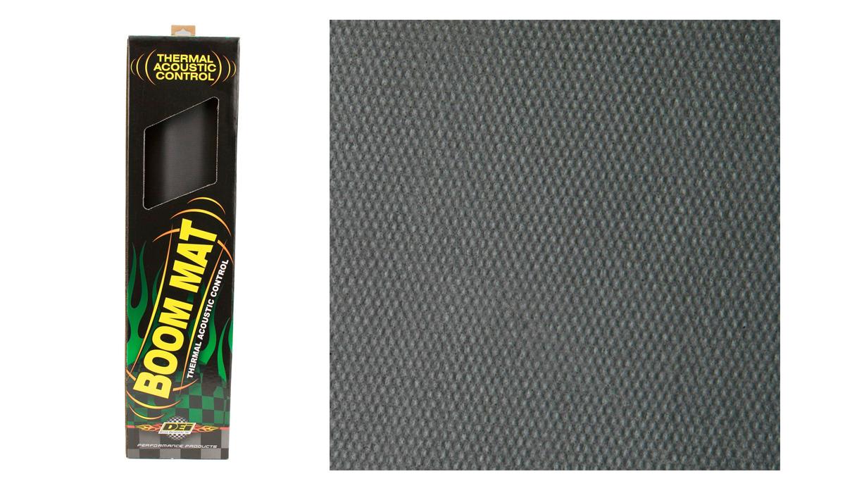 Under Carpet Sound Deadening Layer Gray 48 x 54 (18 sq ft)- 050101