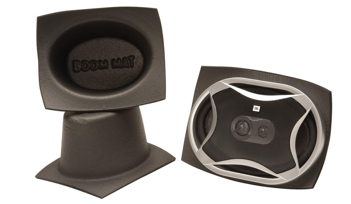 Speaker Baffles (5x7 in) - 050361