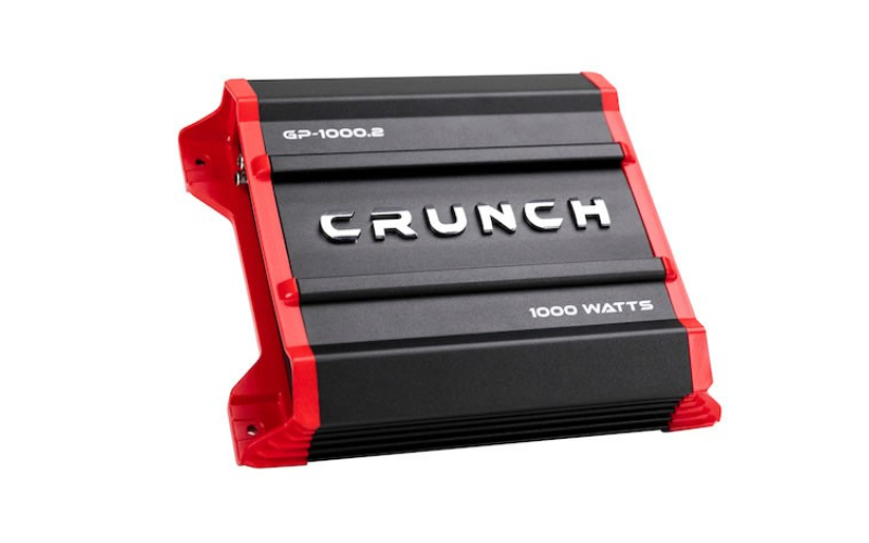 Crunch GP-1000.2