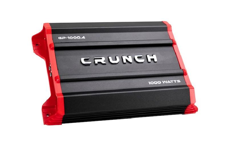 Crunch GP-1000.4