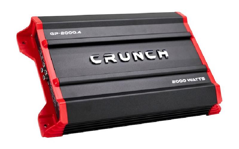 Crunch GP-2000.4