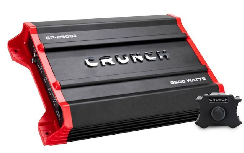 Crunch GP-2500.1