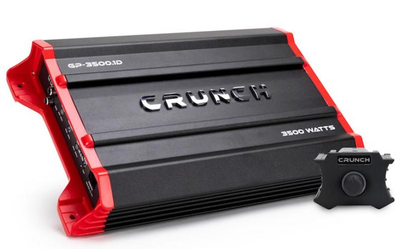 Crunch GP-3500.1D