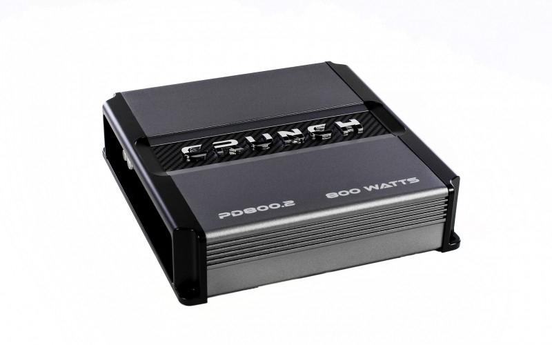 Crunch PD800.2