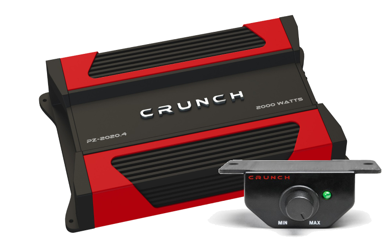 Crunch PZ-5020.1D