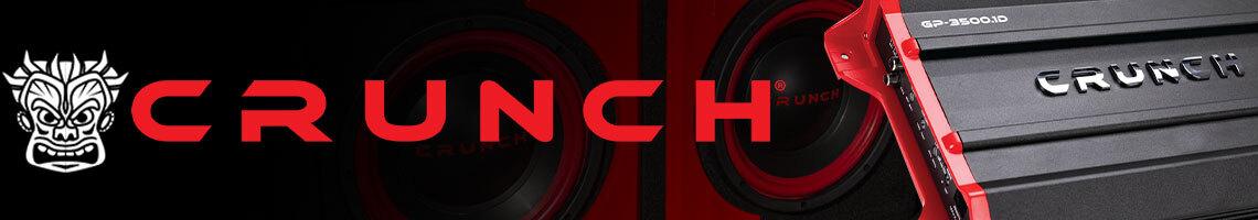 Crunch Banner