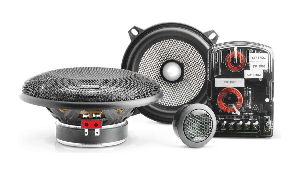 Focal 130 AS 2-WAY COMPONENT KIT
