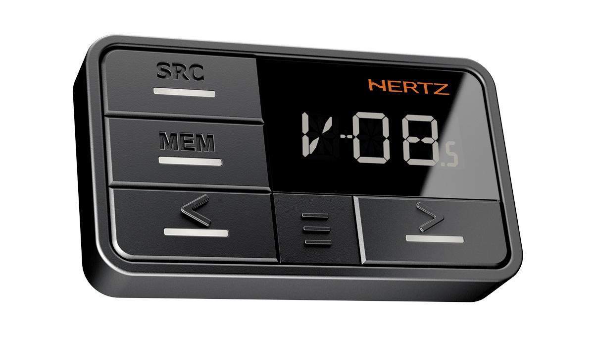 Hertz DRC HE Digital Remote Control