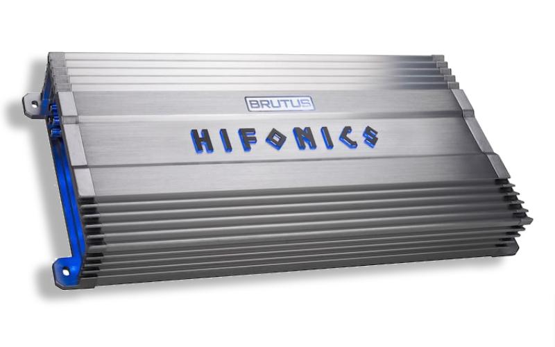 Hifonics BG-1000.4