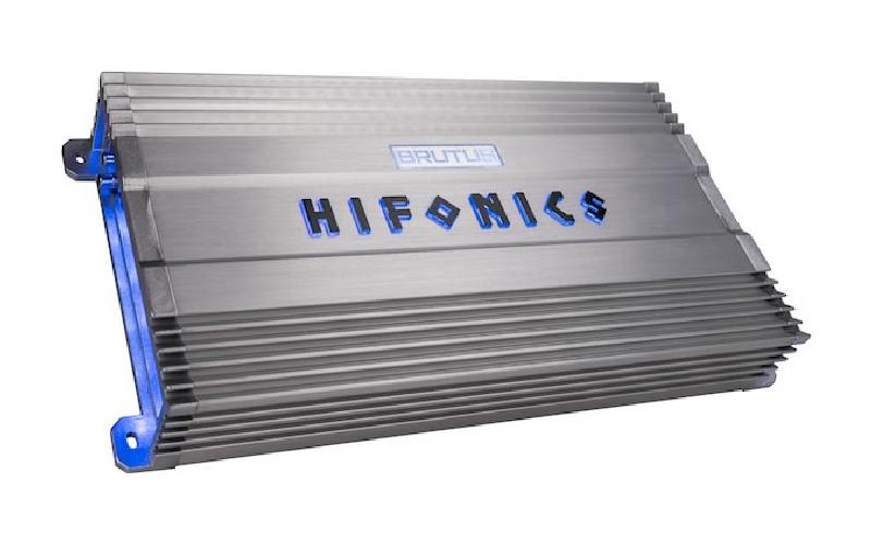 Hifonics BG-2500.1D