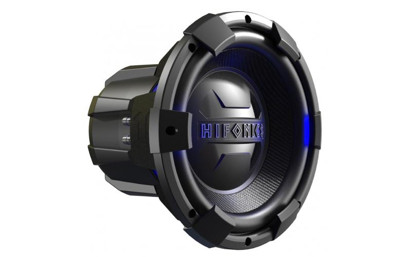 Hifonics BRX12D4