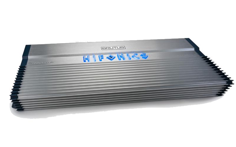 Hifonics BXX2400.1D