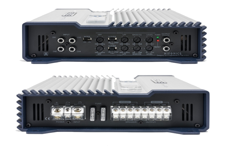 Hifonics BXX800.4