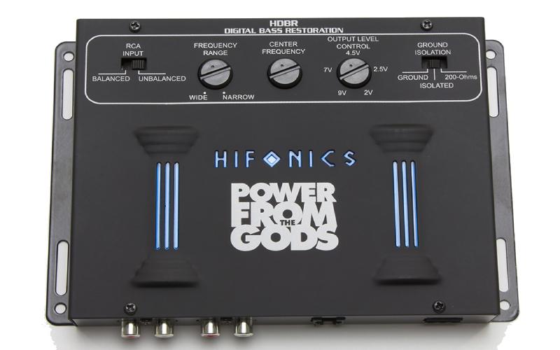 Hifonics HBDR