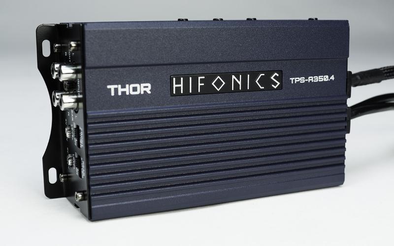 Hifonics TPS-A350.4