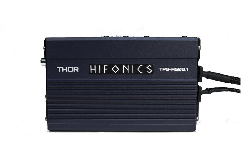 Hifonics TPS-A500.1