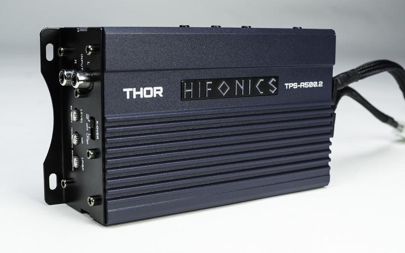 Hifonics TPS-A500.2