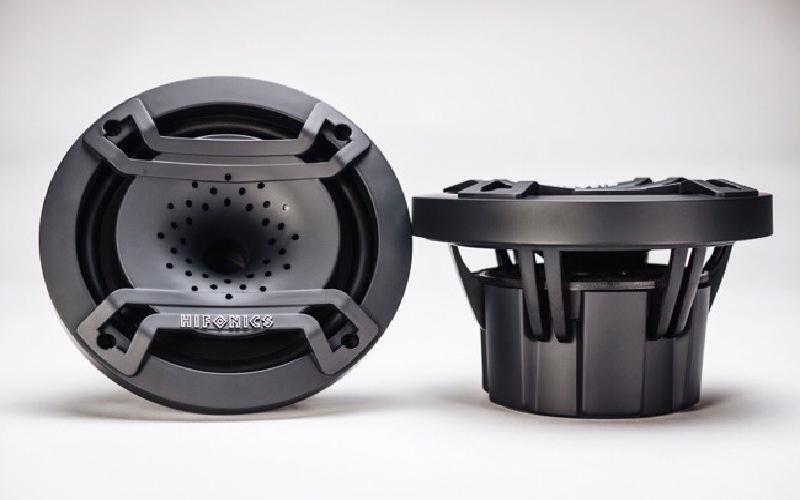 Hifonics TPS-CX65
