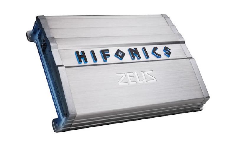Hifonics ZG-1200.1D