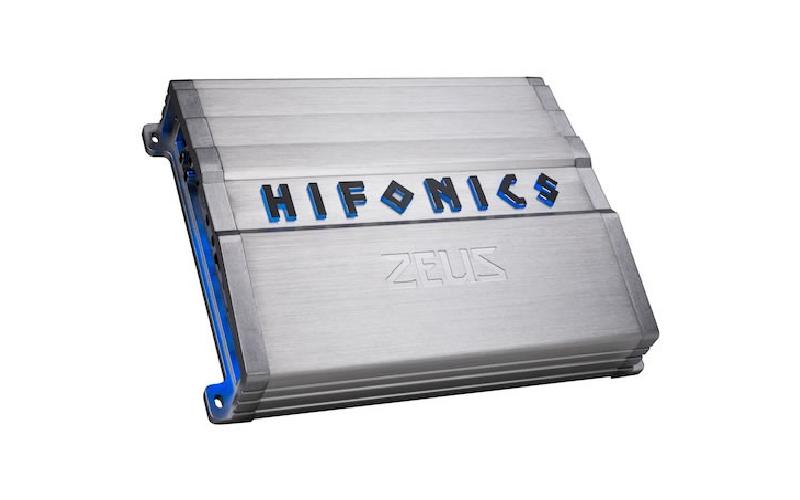 Hifonics ZG-1200.4