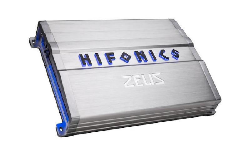 Hifonics ZG-2400.1D
