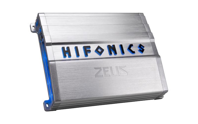 Hifonics ZG-600.4