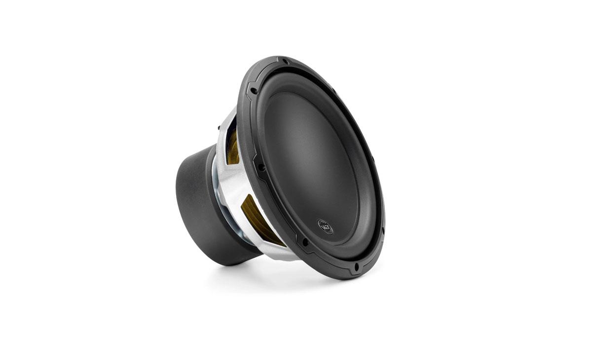 JL Audio 10W3v3-4 10 inch Subwoofer Driver