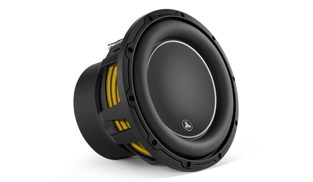 JL Audio 10W6v3-D4 10 inch Subwoofer Driver
