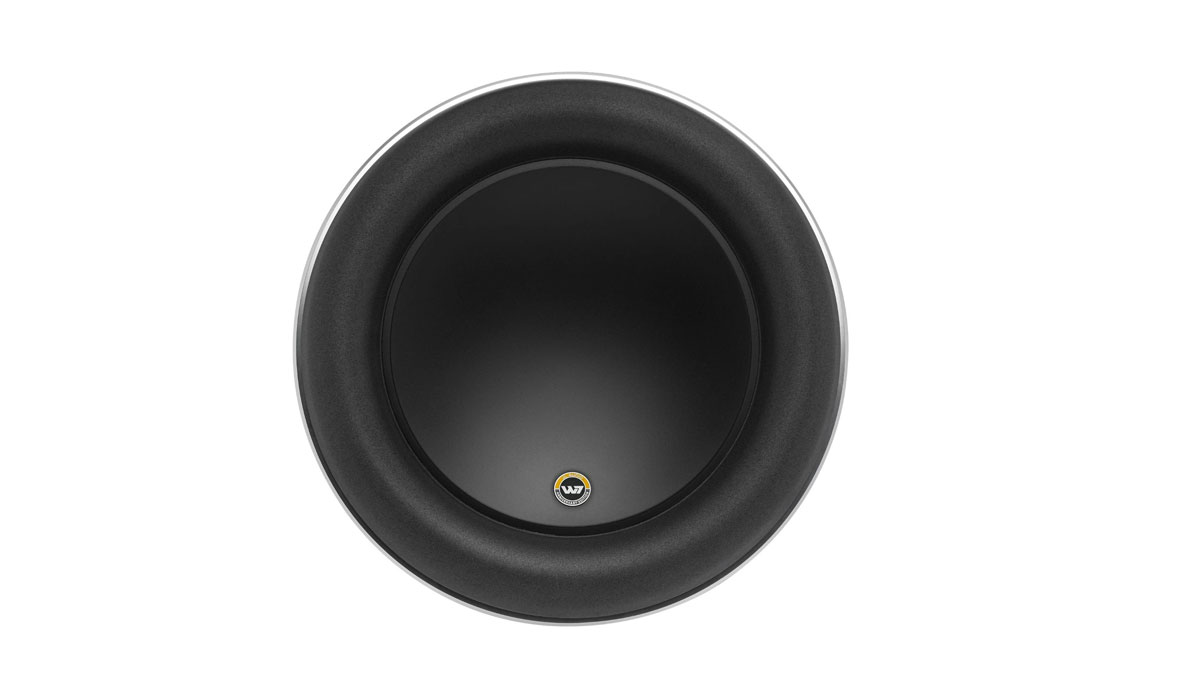 JL Audio 12W7AE-3 12 inch 3Ω Subwoofer Driver