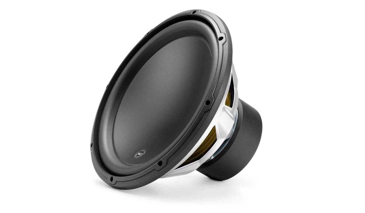 JL Audio 13W3v3-4 13.5 inch 4 ohms Subwoofer Driver