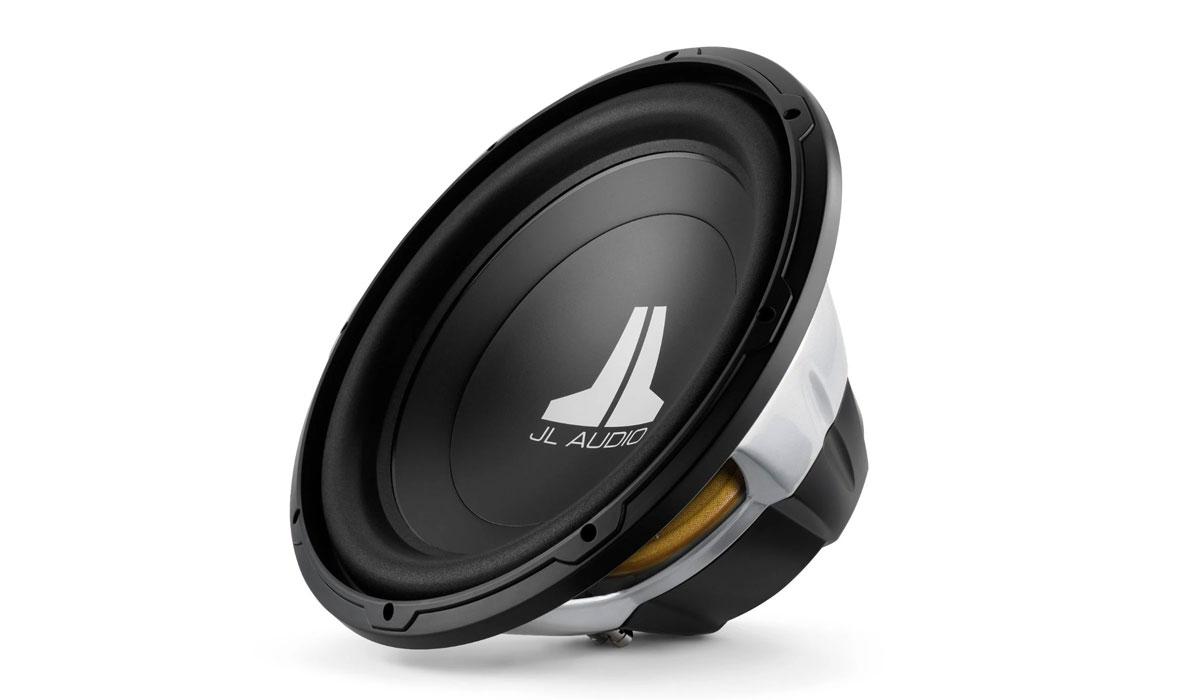 JL Audio 15W0v3-4 15 inch Subwoofer Driver 4Ω