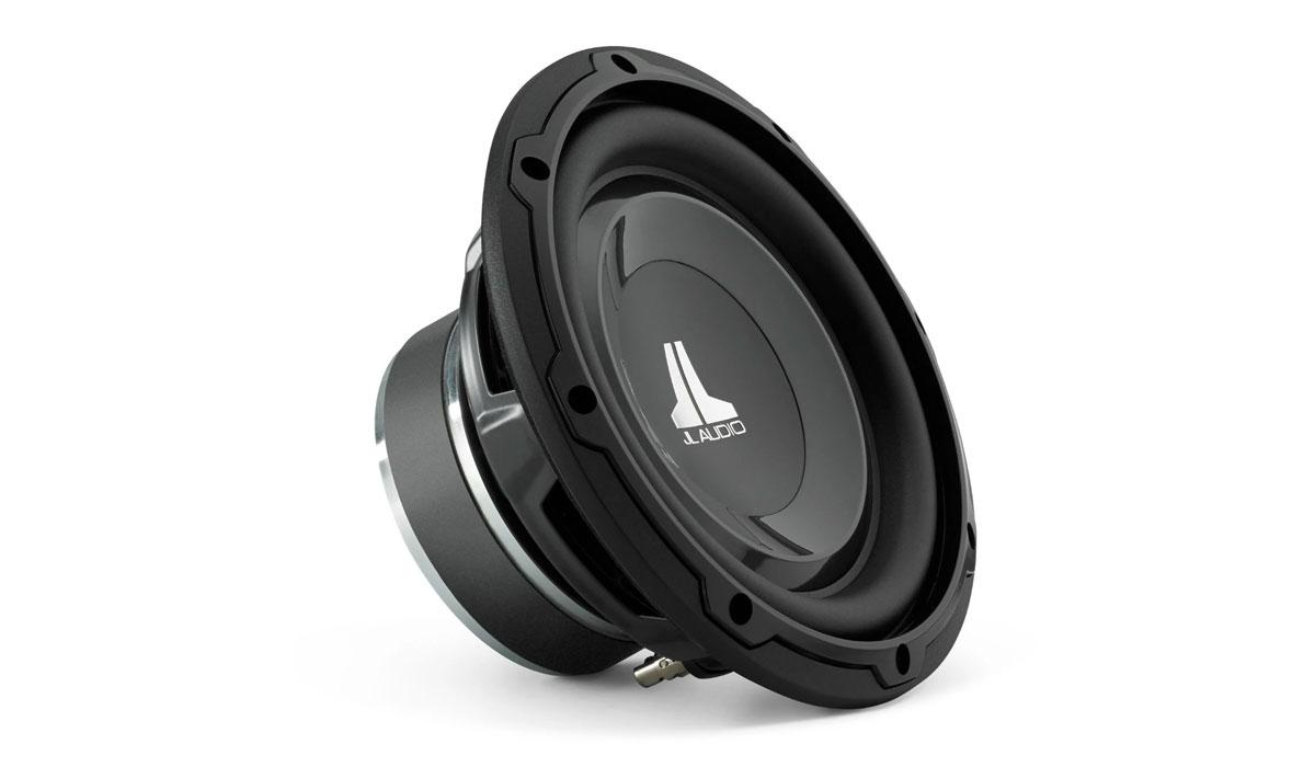 JL Audio 8W1v3-4 8 inch 4Ω Subwoofer Driver