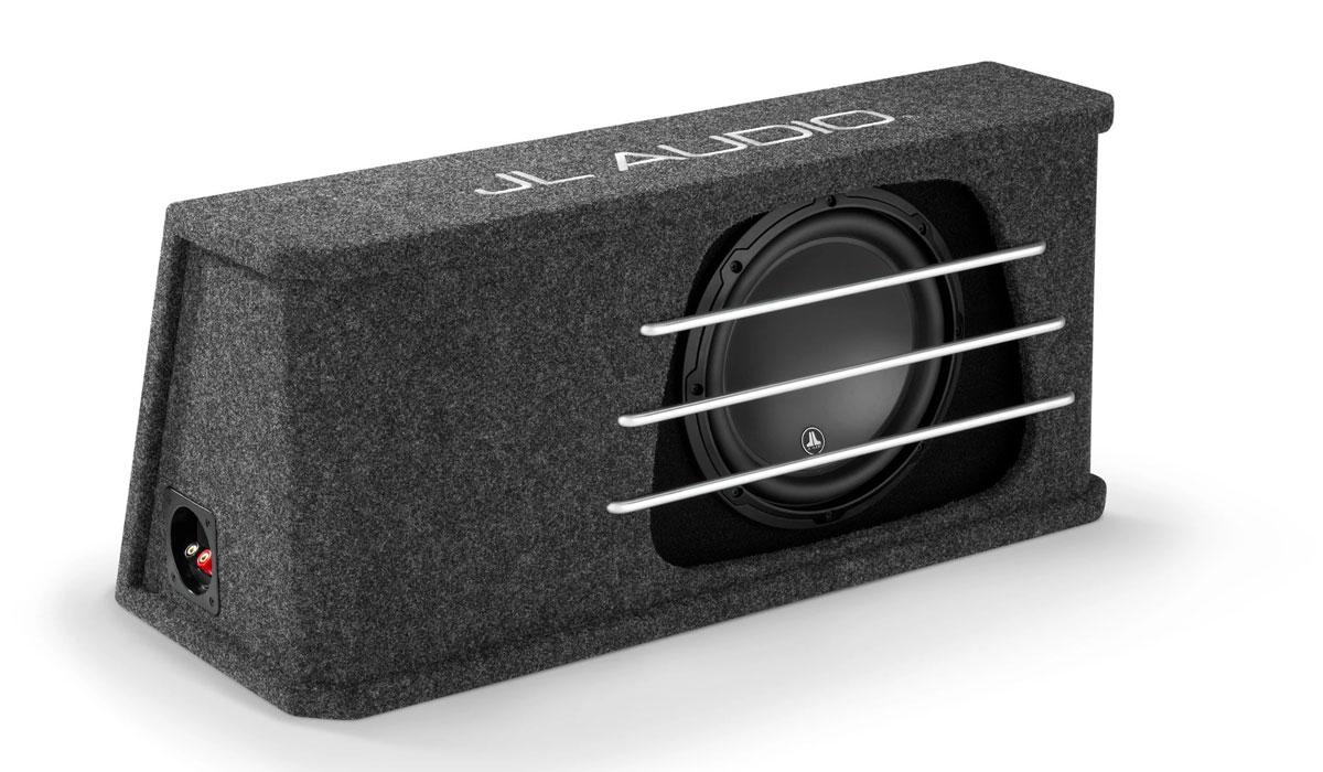 JL Audio HO110RG-W3v3 Ported Subwoofer Enclosure 2Ω