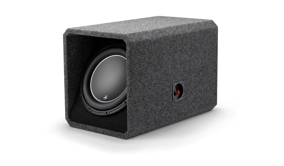 JL Audio HO112-W6v3 Ported Subwoofer Enclosure 2Ω