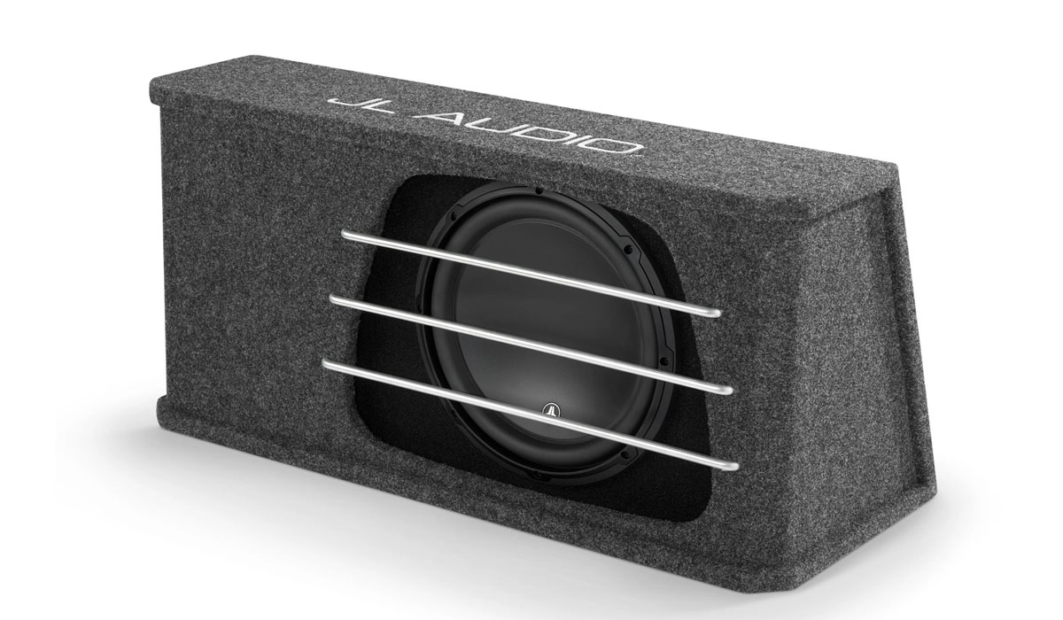 JL Audio HO112RG-W3v3 Ported Subwoofer Enclosure 2Ω