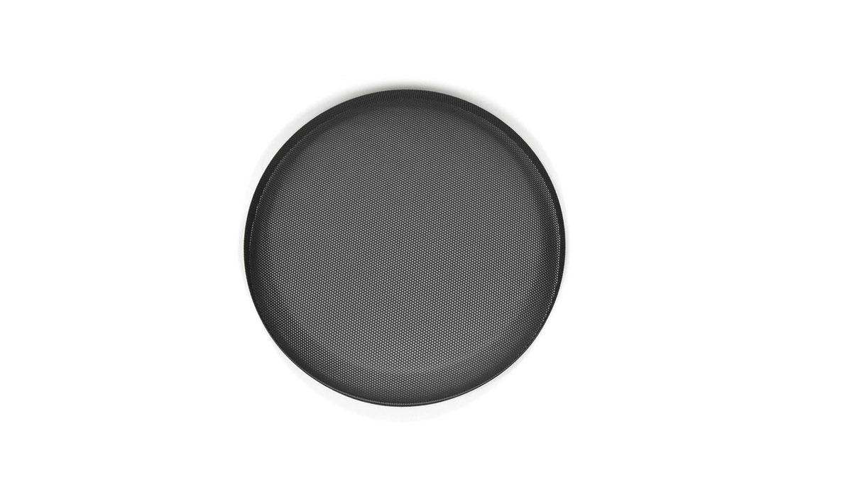 JL Audio SGR-10TW3 10 inch Black Steel-Mesh Grille Insert