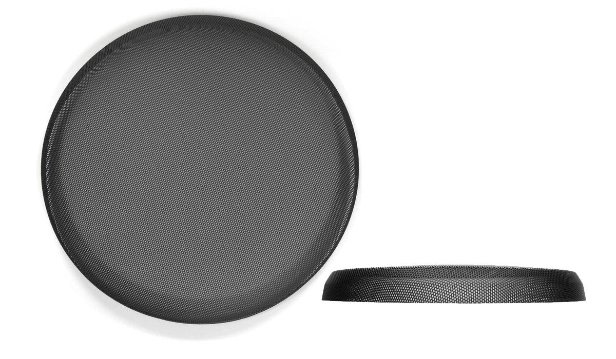 JL Audio SGR-12 12 inch Black Steel-Mesh Grille Insert