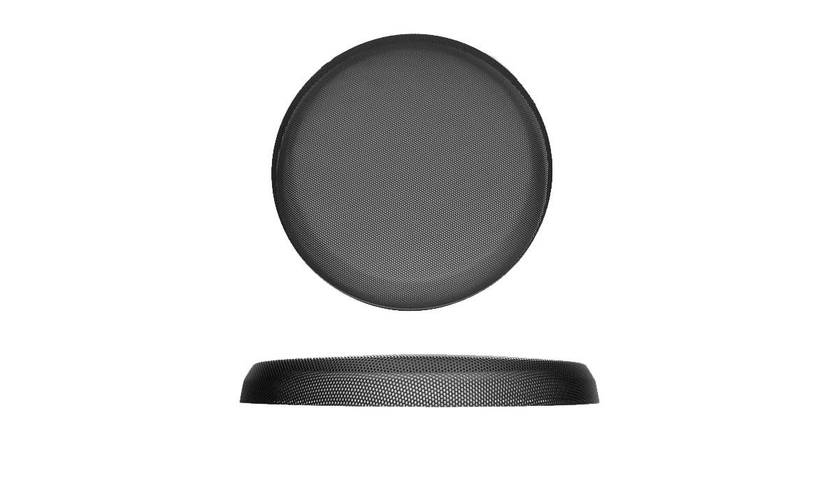 JL Audio SGRU-12 12 inch Black Steel-Mesh Grille Insert