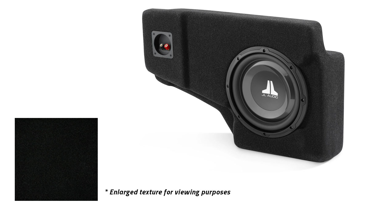 JL Audio SB-F-EXPED/10W1v3 Stealthbox® for 1997-2002 Ford Expedition / 1998-2002 Lincoln Navigator