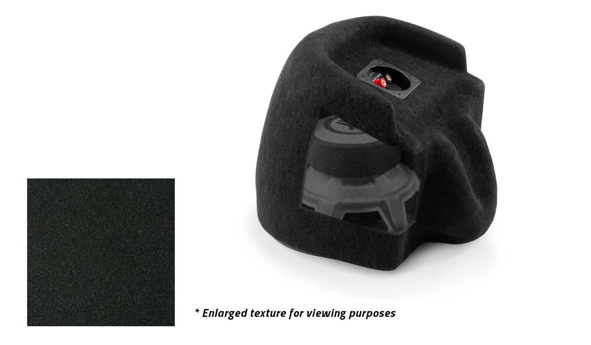 JL Audio SB-H-ELMNT/10W3v3/BK Stealthbox® for 2003-2011 Honda Element