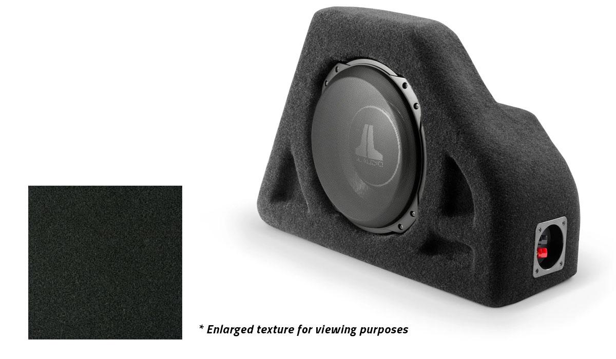 JL Audio SB-HY-VELOSTR/10TW3 Stealthbox® for 2011-2018 Hyundai Veloster