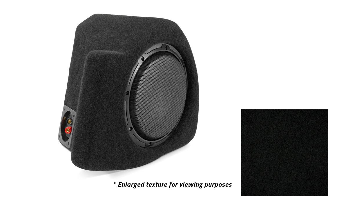 JL Audio SB-SMRT-4-2/8W3v3 Stealthbox® for 2008-2015 Smart fortwo