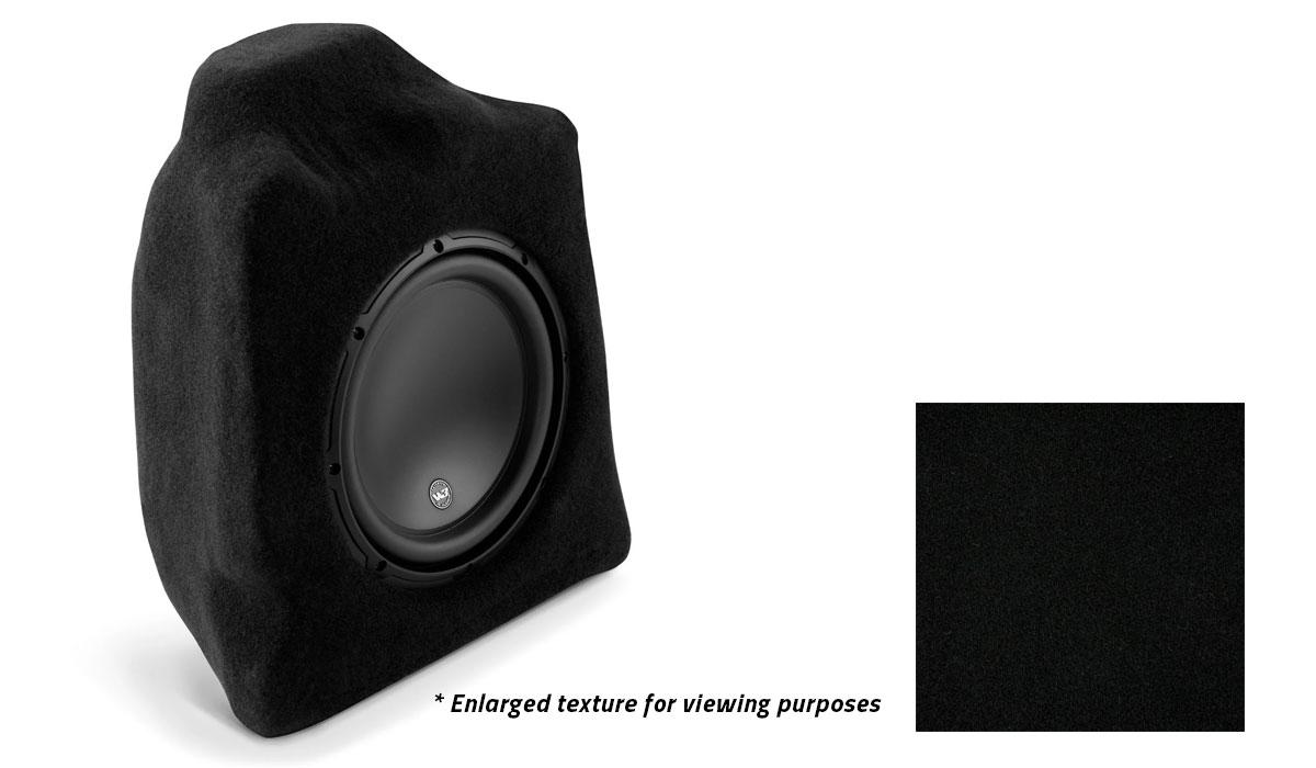 JL Audio SB-T-SEQ/10W3v3 Stealthbox® for 2000-2007 Toyota Sequoia