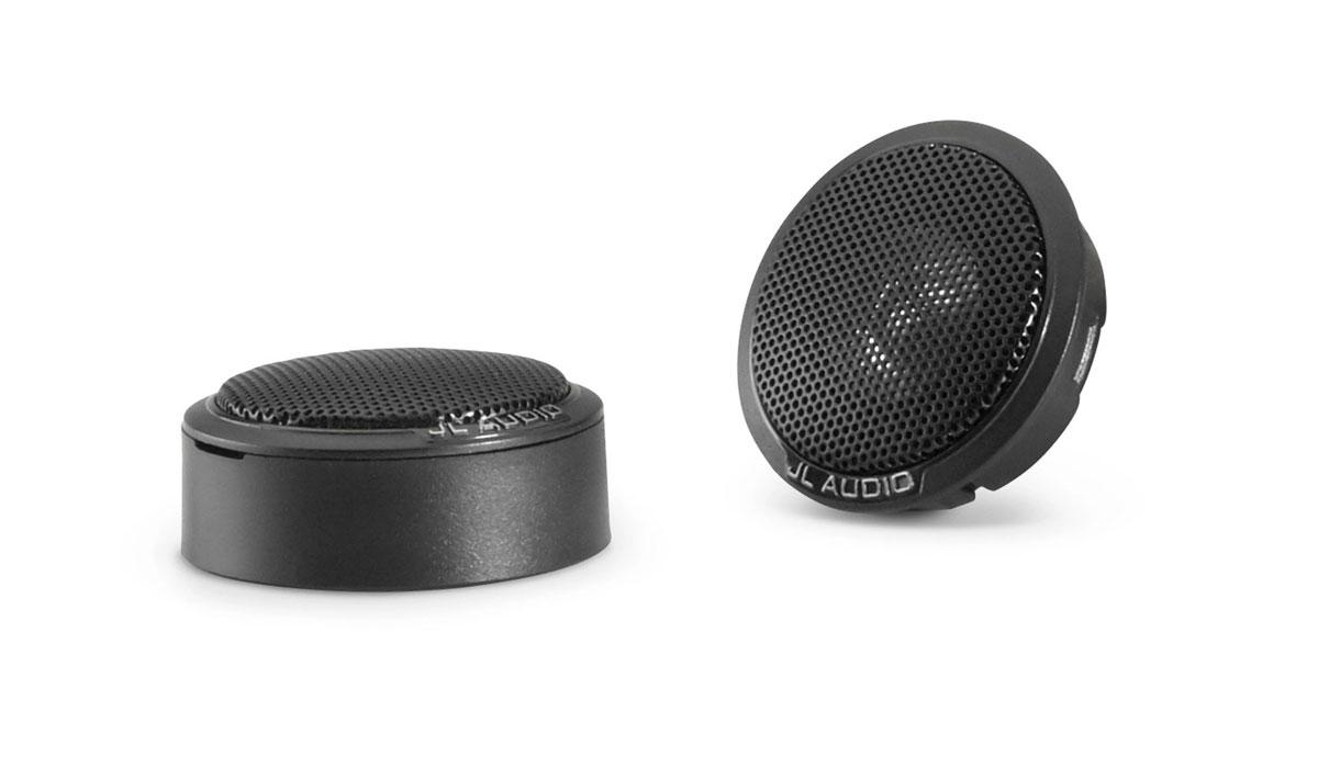JL Audio C1-075ct 1/4-inch Component Tweeters